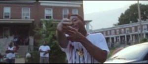 Video: A$AP Ant - Mobbin (feat. Turk)